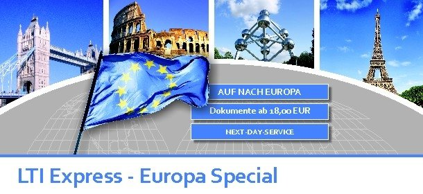 LTI Express Europa Special
